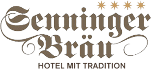 Logo Hotel Senningerbräu